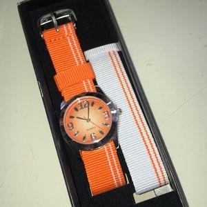 AVON Orange Watch